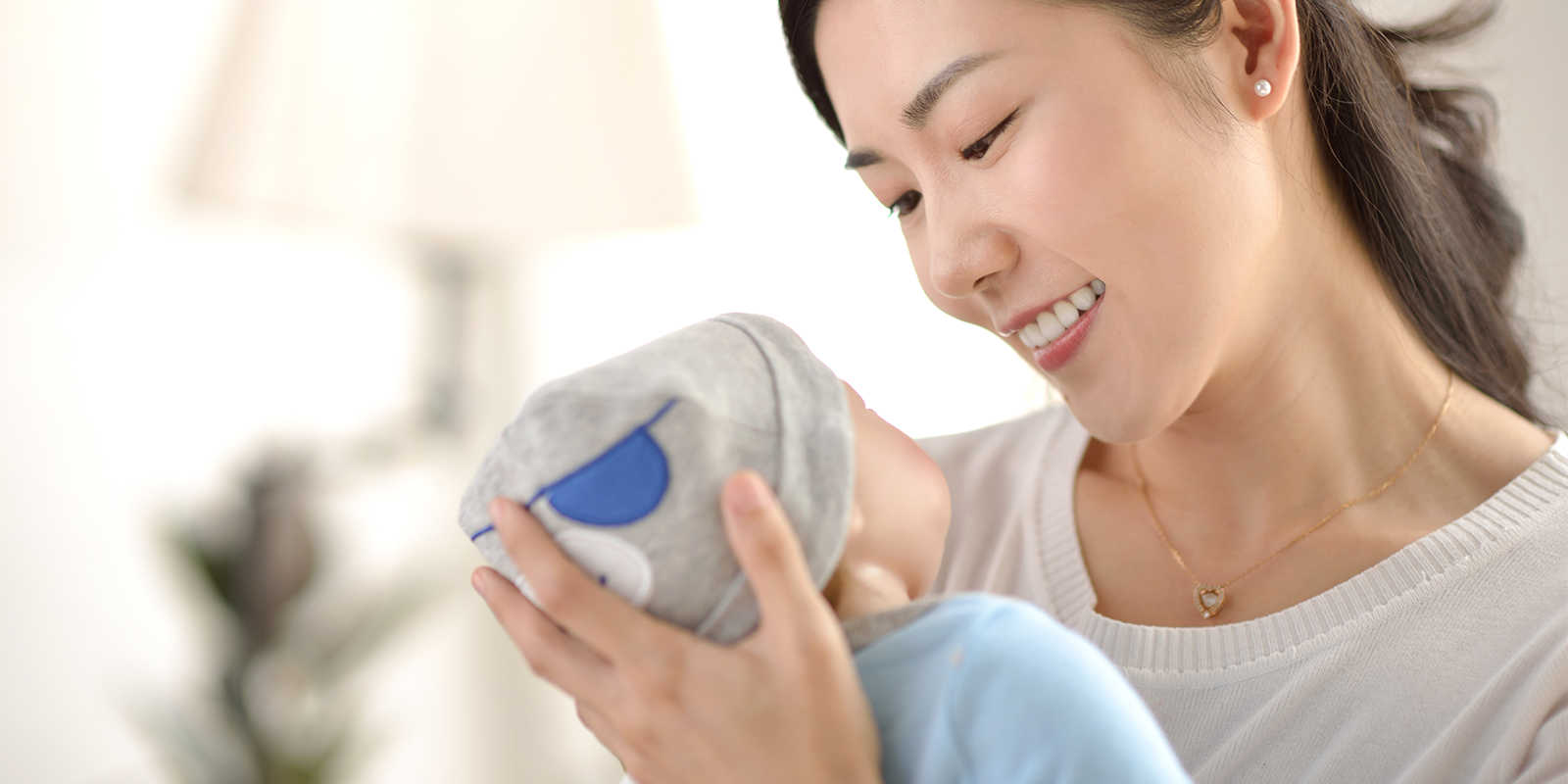 Dearcare, guardian of Chinese family postpartum rehabilitation