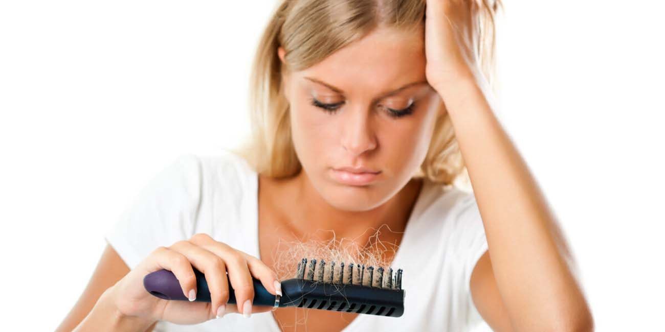 Postnatal Hair Loss: The Three Best Treatment